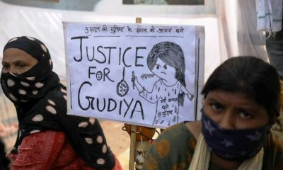 India Priest Charged with Rape and Murder of 9 Year-old Girl