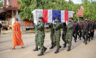 Police, Army rangers, Insurgents, Southern Thailand