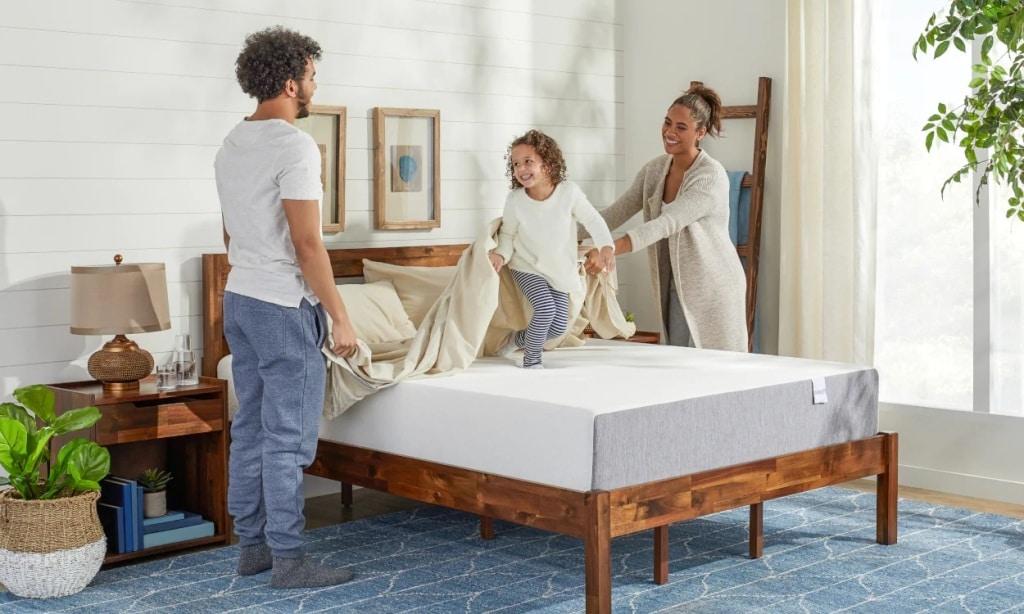 Less Effort, More Sleep: Shopping Quality Mattresses Made Easier