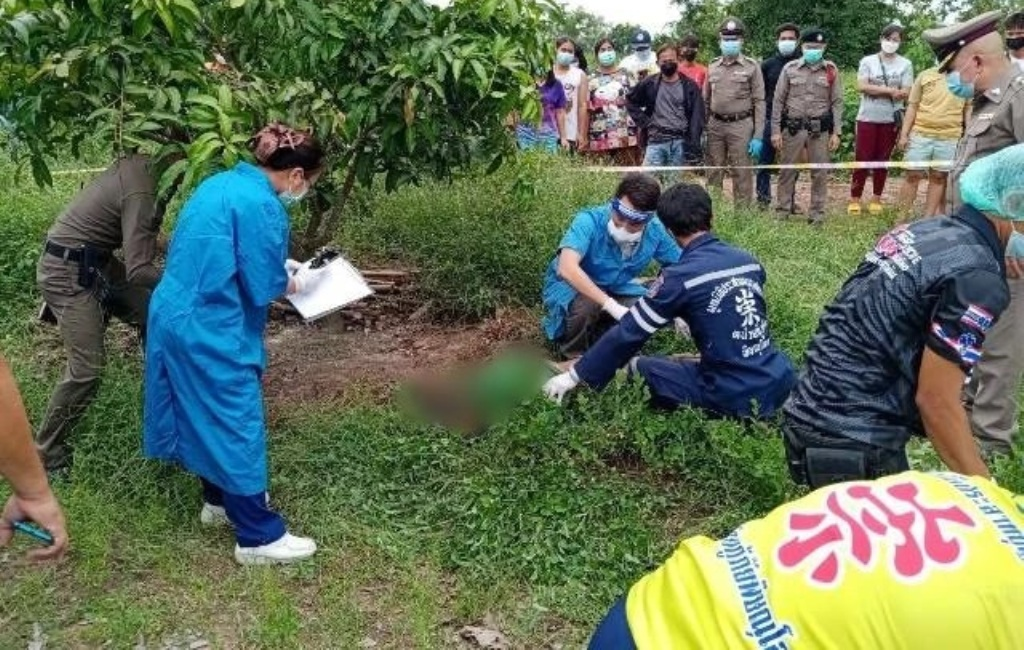 Monk Shoots And Kills Man at Meditation Centre in Northern Thailand
