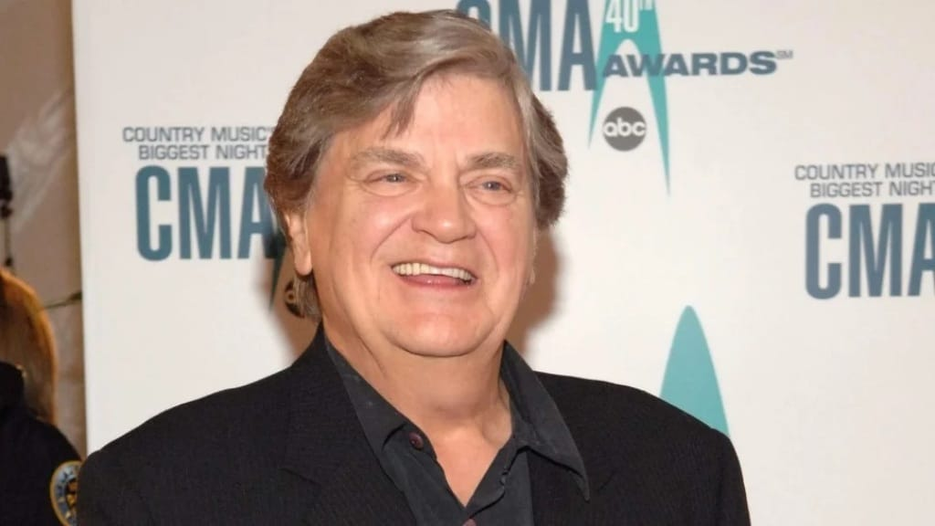 Music Legend Don Everly of Everly Brothers Duo Dies at Age 84