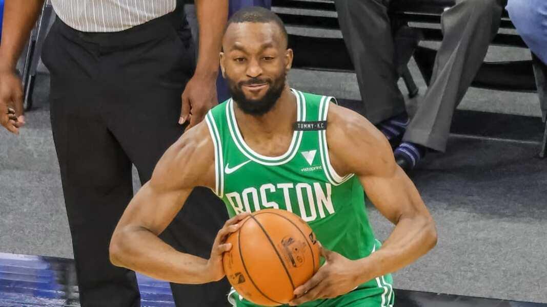 OKC Thunder Buyout Point Guard Kemba Walker,NBA