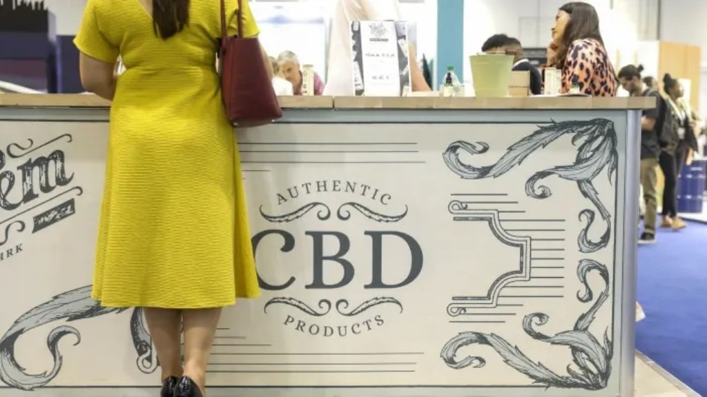 Pandemic Creates a Huge Demand for Cannabis CBD Products in the UK