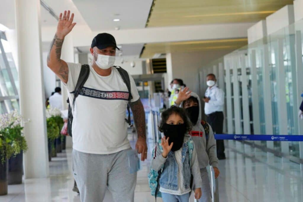 Phuket Sandbox Sees More than14,000 Tourists Since its July Launch