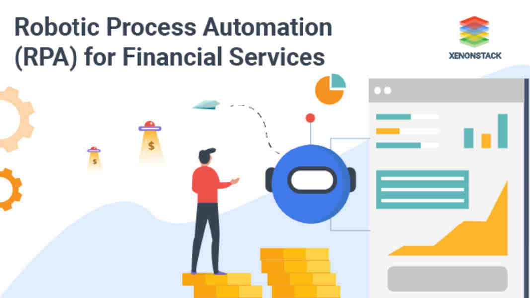 RPA, Strategic In The Future Of Bank & Finance