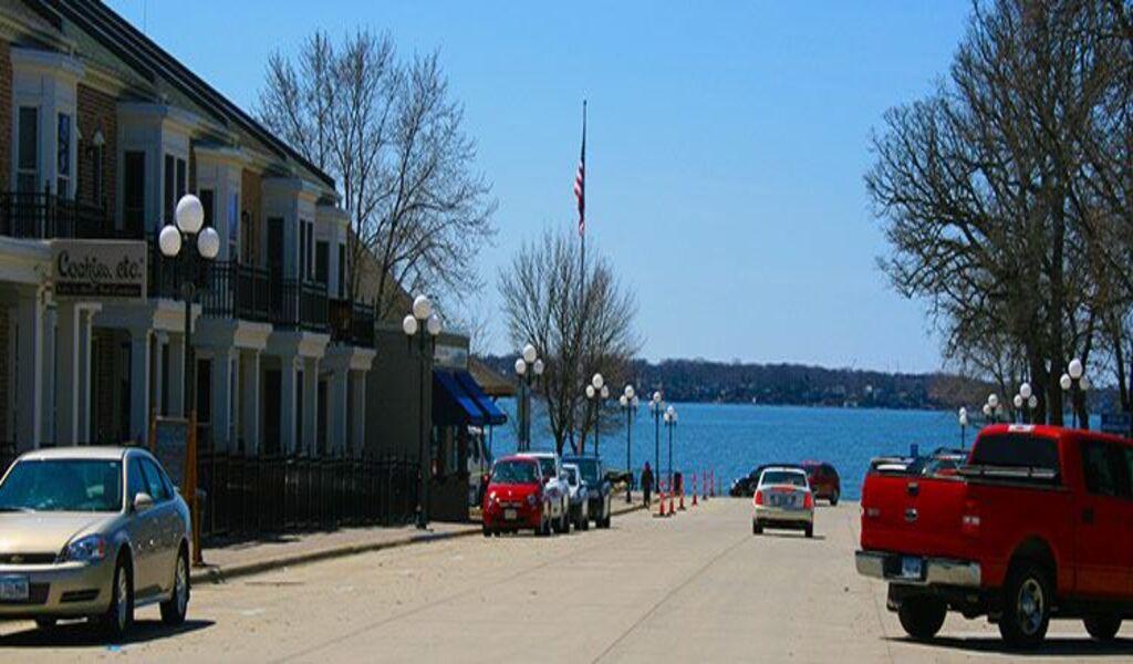 Reasons To Move to Clear Lake Iowa