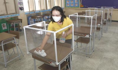 UNICEF Warns Thailand's School Closures Affecting Young Students