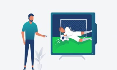 Soccer Streams: 14 Free Live Football Streaming Sites For 2021