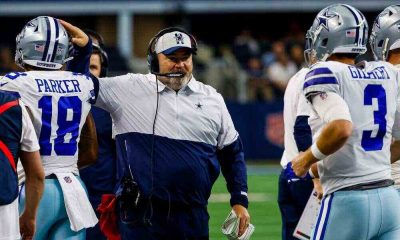 Spagnola: Cowboys' Roster Decisions Just Don't Come Easy