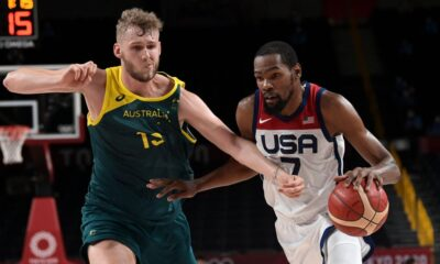 Team USA basketball vs. Australia score, Tokyo Olympics: Americans advance to face France in gold medal game