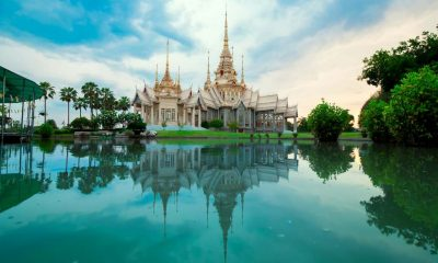 Ten Interesting Facts About Thailand You May Not Know