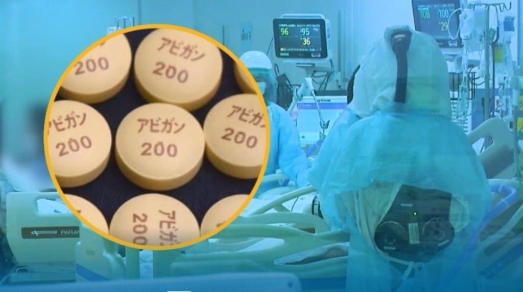 Thai Government Warns Over Fake Antiviral Medication Favipiravir Online