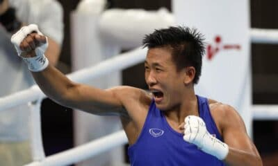 olympics, Boxing, Thailand's Boxing Star Sudaporn Wins Bronze at Tokyo Olympics 2020