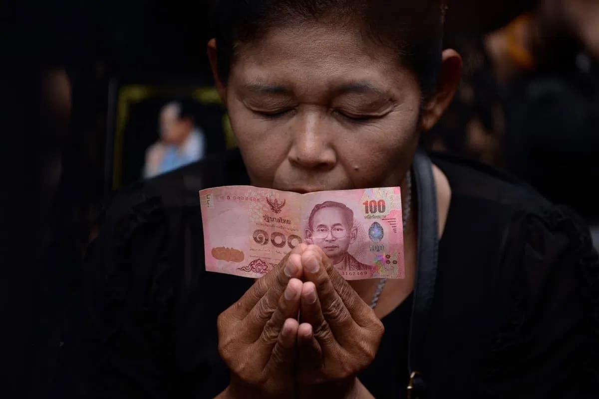 Thailand,Consumer Confidence,