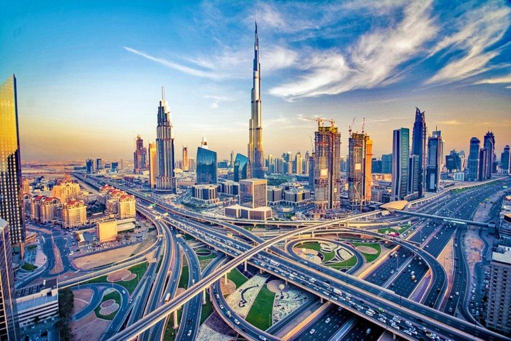 The 5 Best Dubai's Communities Boasting Spectacular Views