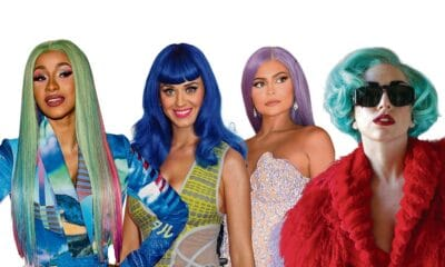 The Best Way to Get Colored Wigs