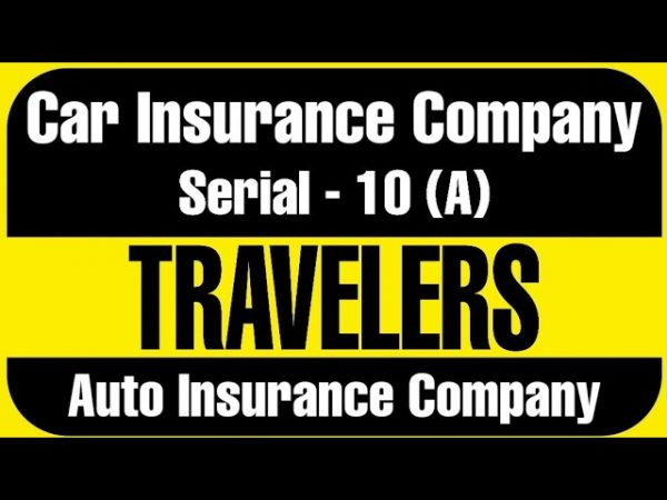 Travelers Auto Insurance Review 2021