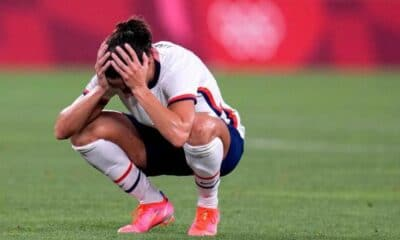 USWNT Loses to Canada in Semifinals at Tokyo Olympics