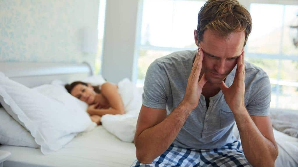 Understanding How Psychological Factors Can Cause Erectile Dysfunction
