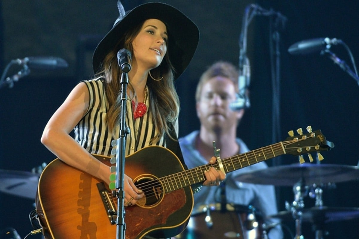 What is Kacey Musgraves most famous song?