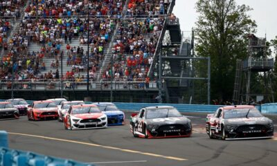 Who Won and Who Lost The NASCAR Race Sunday at Watkins Glen