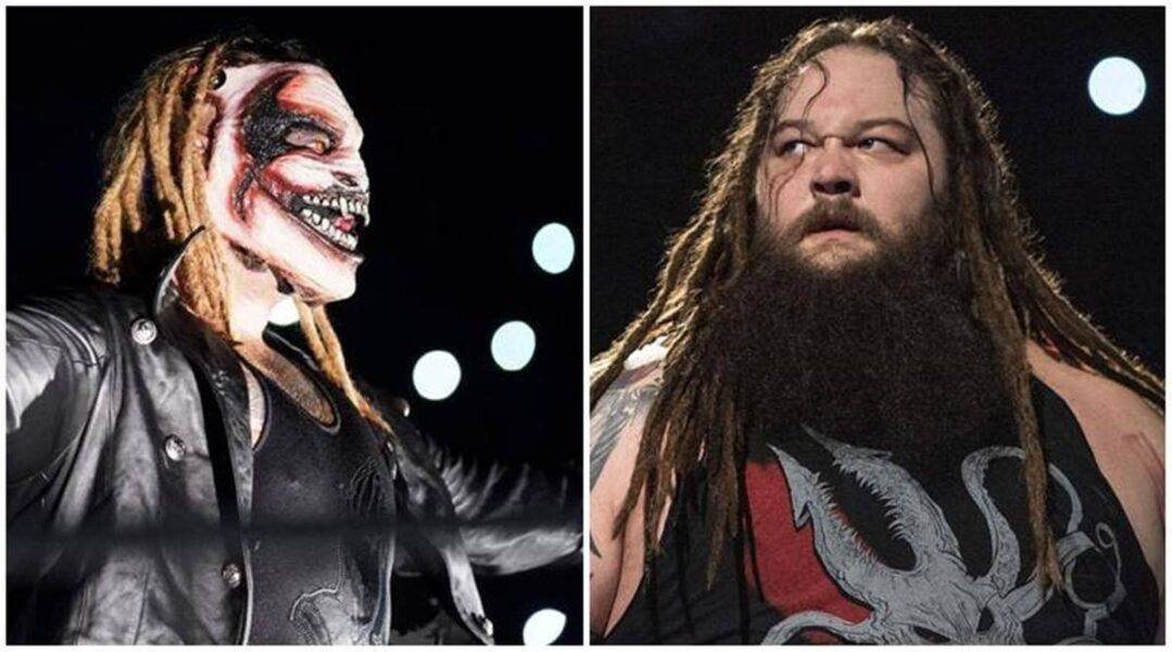 Why Did the WWE Release Bray Wyatt? Fans and Wrestlers React to the News