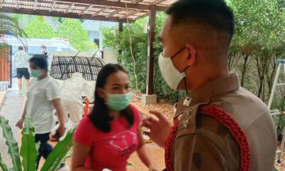 Police, Wife Discovers Swiss Husband Hanging at Their Phuket Home
