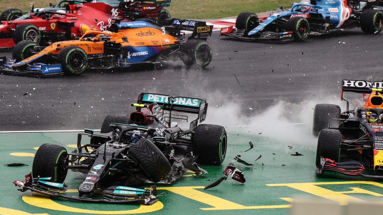 F1 Racing Sees Stiff Competition Headed into the Summer Break