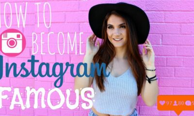 Learn How to Become Famous on Instagram With Lots of Followers