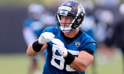 Tim Tebow Jaguars? Jacksonville Delivers Tight End in First Bunch of Rosters Cuts
