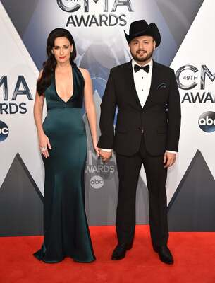 Who has Kacey Musgraves dated?