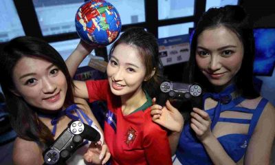 The 5 Most Popular Games in China's Gaming Market