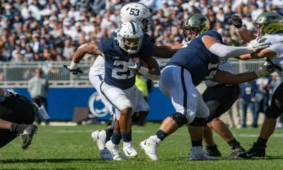 5 Reasons Why Penn State Football Beat the Wisconsin Badgers in Week 1