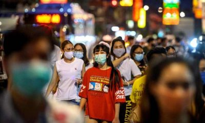 Thailand Must Adapt and Coexist Safely With the Coronavirus