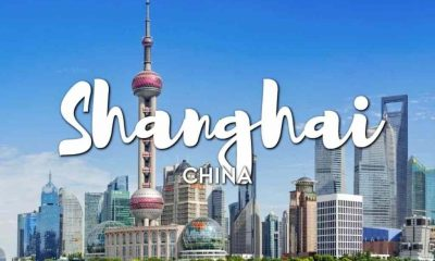 China, 6 Experiences You Shouldn't Miss in Shanghai