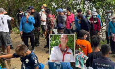 Austrian Hotel Manager Found Dead on Phi Phi Island