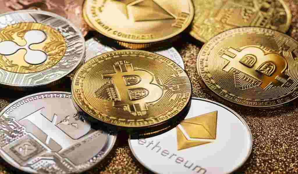 Cryptocurrency-Trading-Platform