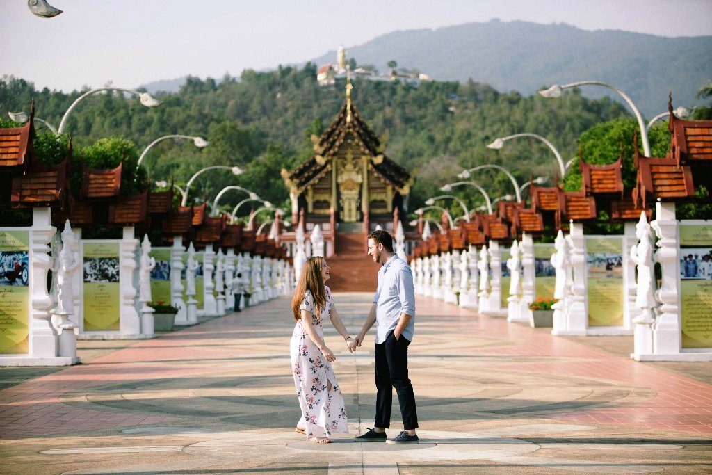 Exploring the Best Time To Visit Chiang Mai Thailand