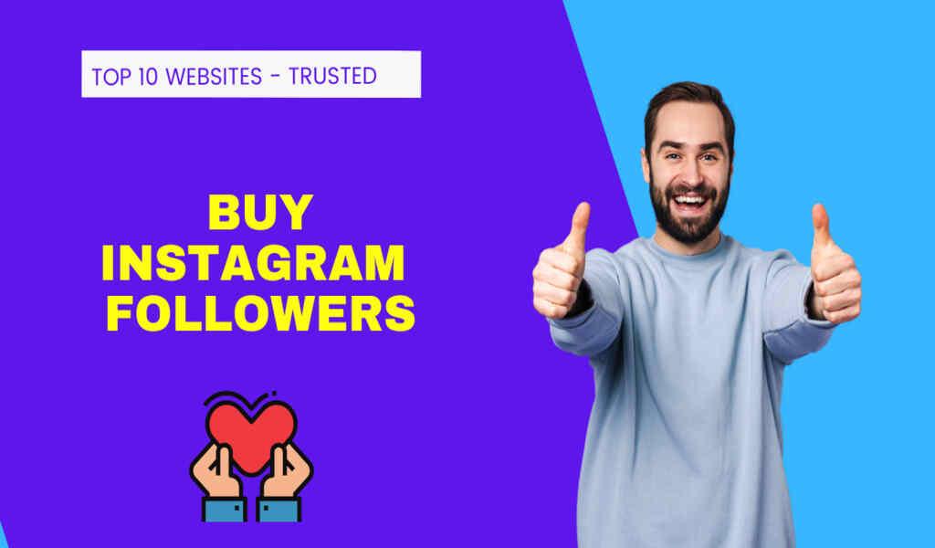 Buy -nstagram-Followers