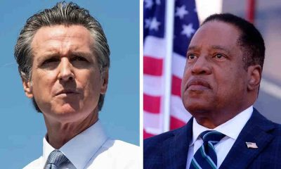 California's Recall Election Today: The Most Important Things To Know