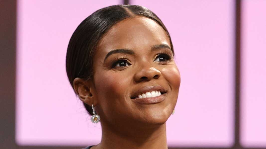 Coronavirus Testing Clinic Spurns Anti-Vaxxer Candace Owens: You Made Pandemic 'More terrible'