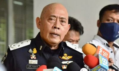 company, DSI Police Seek Info from Foreigners Duped by Property Developer