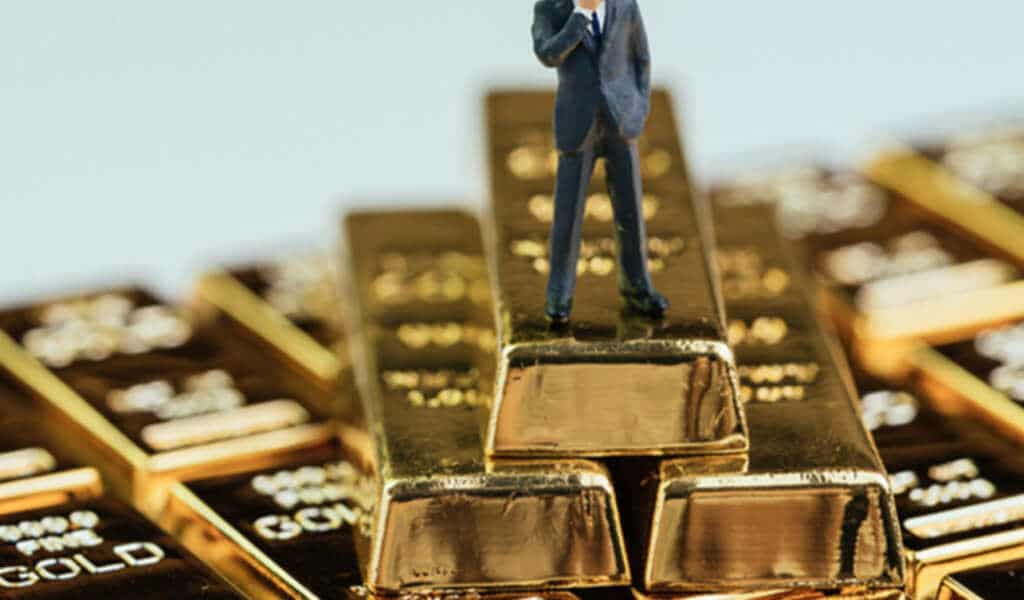 Different Types of Gold IRAs You Should Know