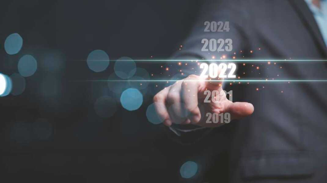 Enterprise Technology Trends for 2022 in the Shadow of Covid-19