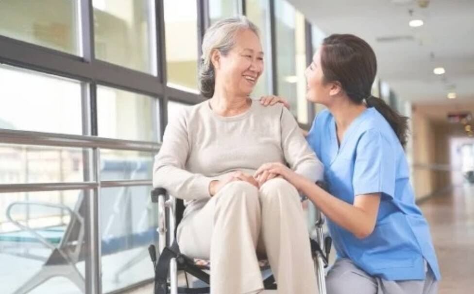 Exploring the 5 Types of Senior and Elderly Care Living Options