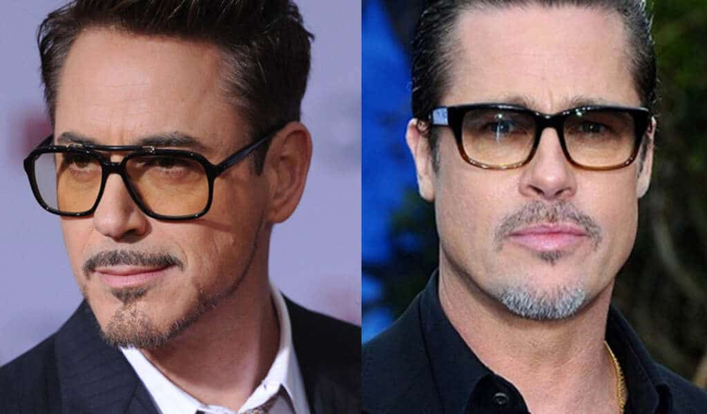 Famous-Goatee-Styles