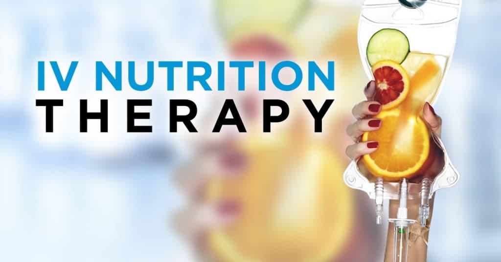 Vitamin C - IV Therapy