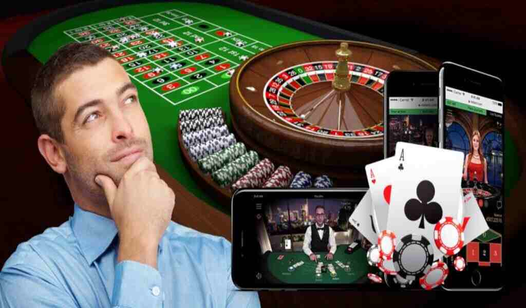 Go for The Best Online Casino Available