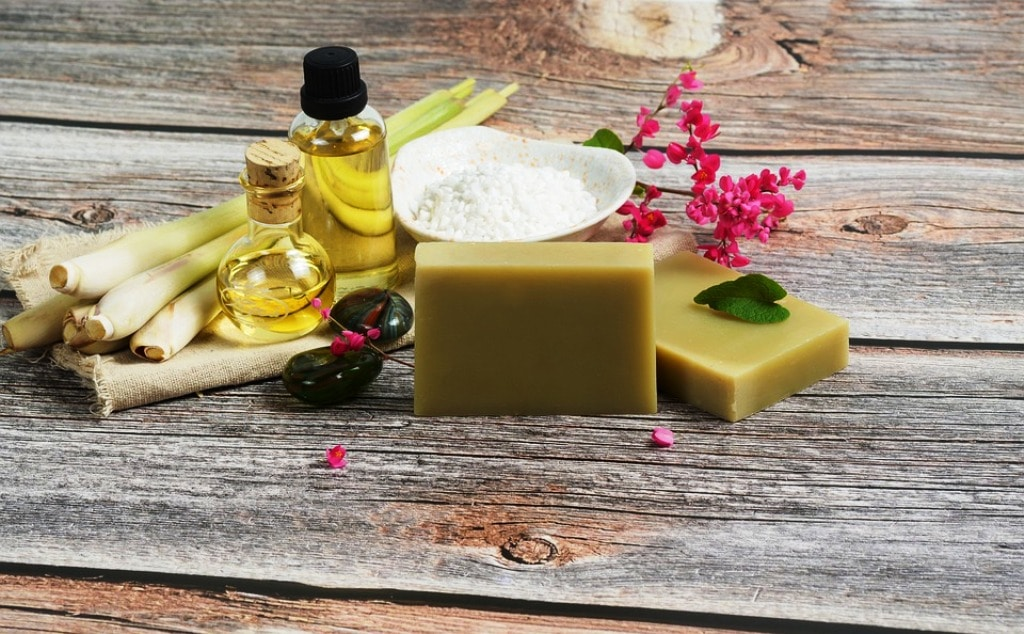 Here is All You Should Know About Natural Soap