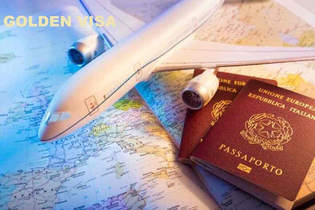How Golden Visa Programs Can Ben
